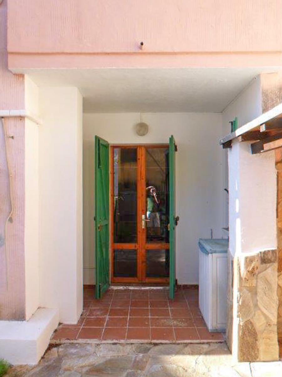 Villa a schiera a pochi minuti dal mare  Chia (Domus de Maria) Vendita in Esclusiva - 30