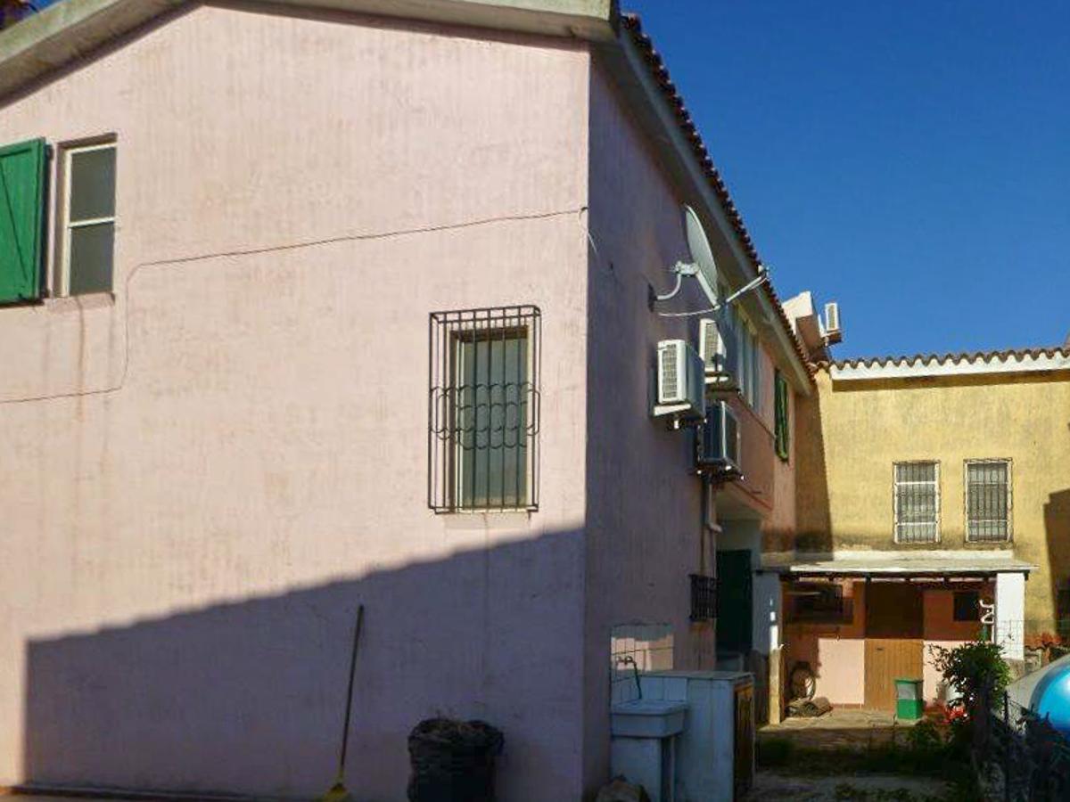 Villa a schiera a pochi minuti dal mare  Chia (Domus de Maria) Vendita in Esclusiva - 31