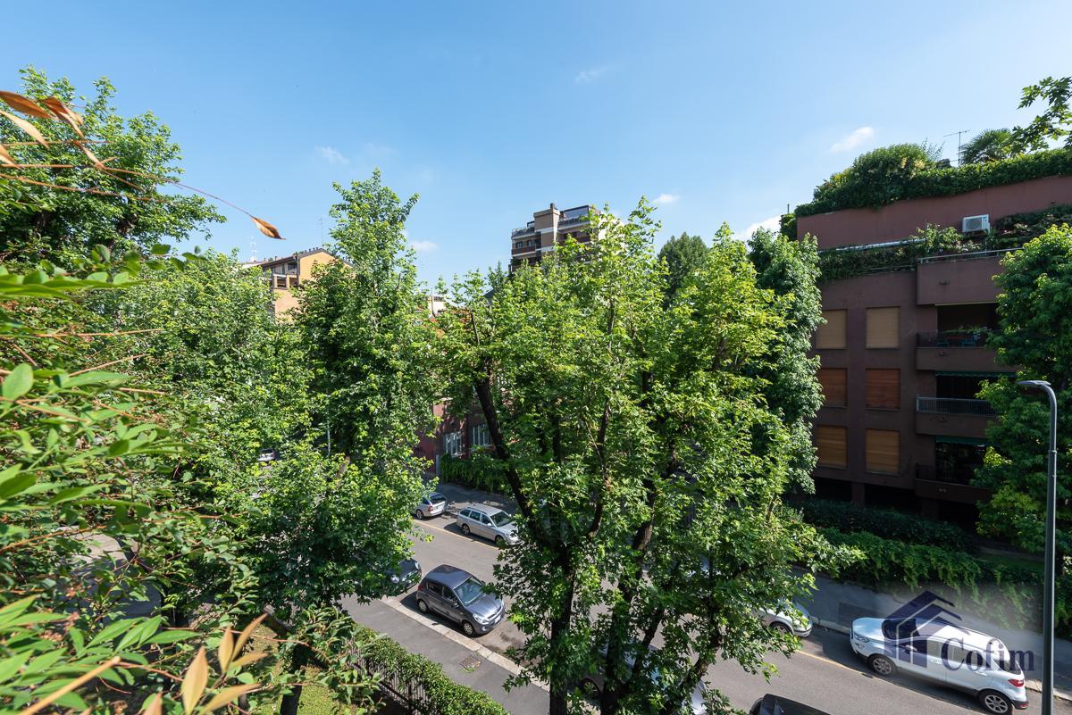 5 Locali NUDA PROPRIETA'  Milano (P.ta Romana) Vendita in Esclusiva - 7