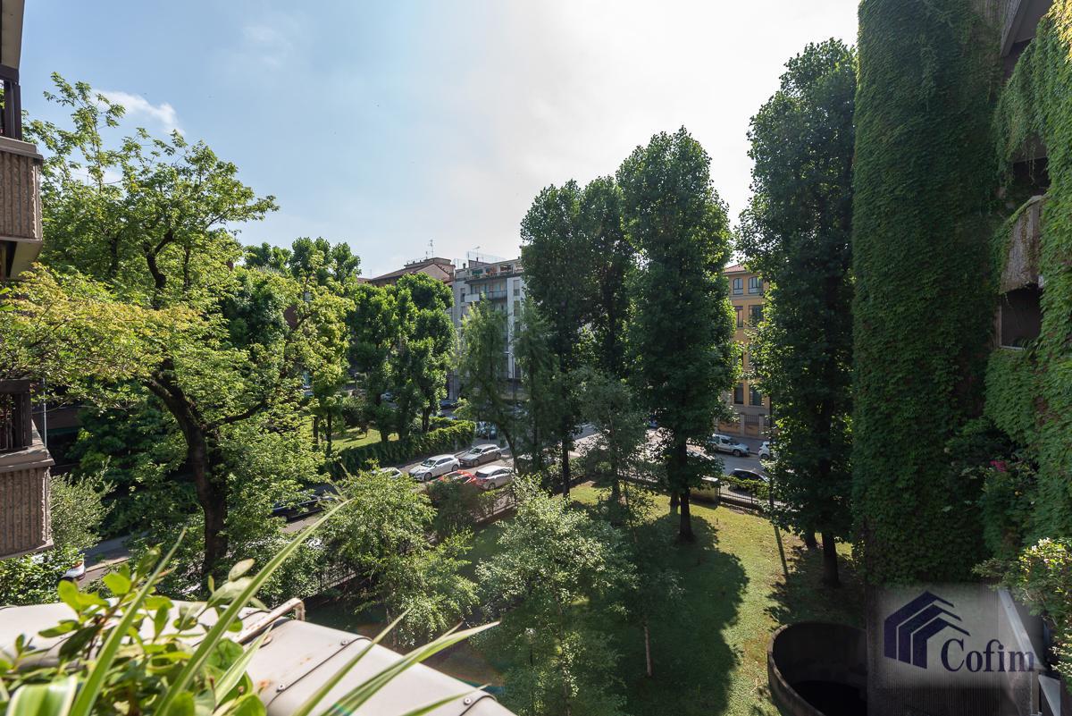 5 Locali NUDA PROPRIETA'  Milano (P.ta Romana) Vendita in Esclusiva - 8