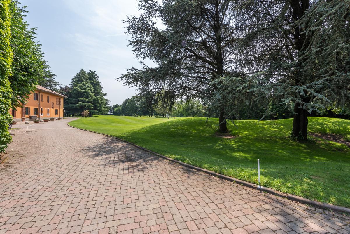 Monolocale all'interno Golf Club Molinetto  Cernusco sul Naviglio Vendita in Esclusiva - 20