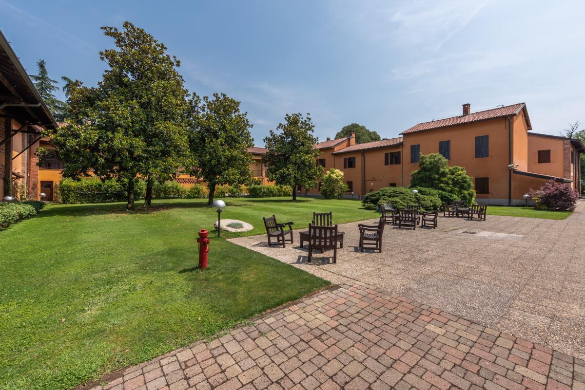 Monolocale all'interno Golf Club Molinetto  Cernusco sul Naviglio Vendita in Esclusiva - 3