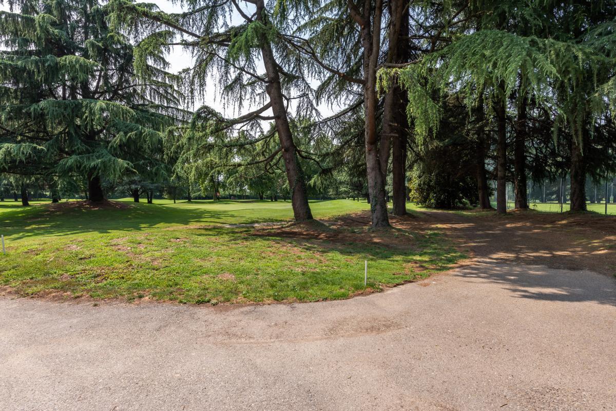 Monolocale all'interno Golf Club Molinetto  Cernusco sul Naviglio Vendita in Esclusiva - 26
