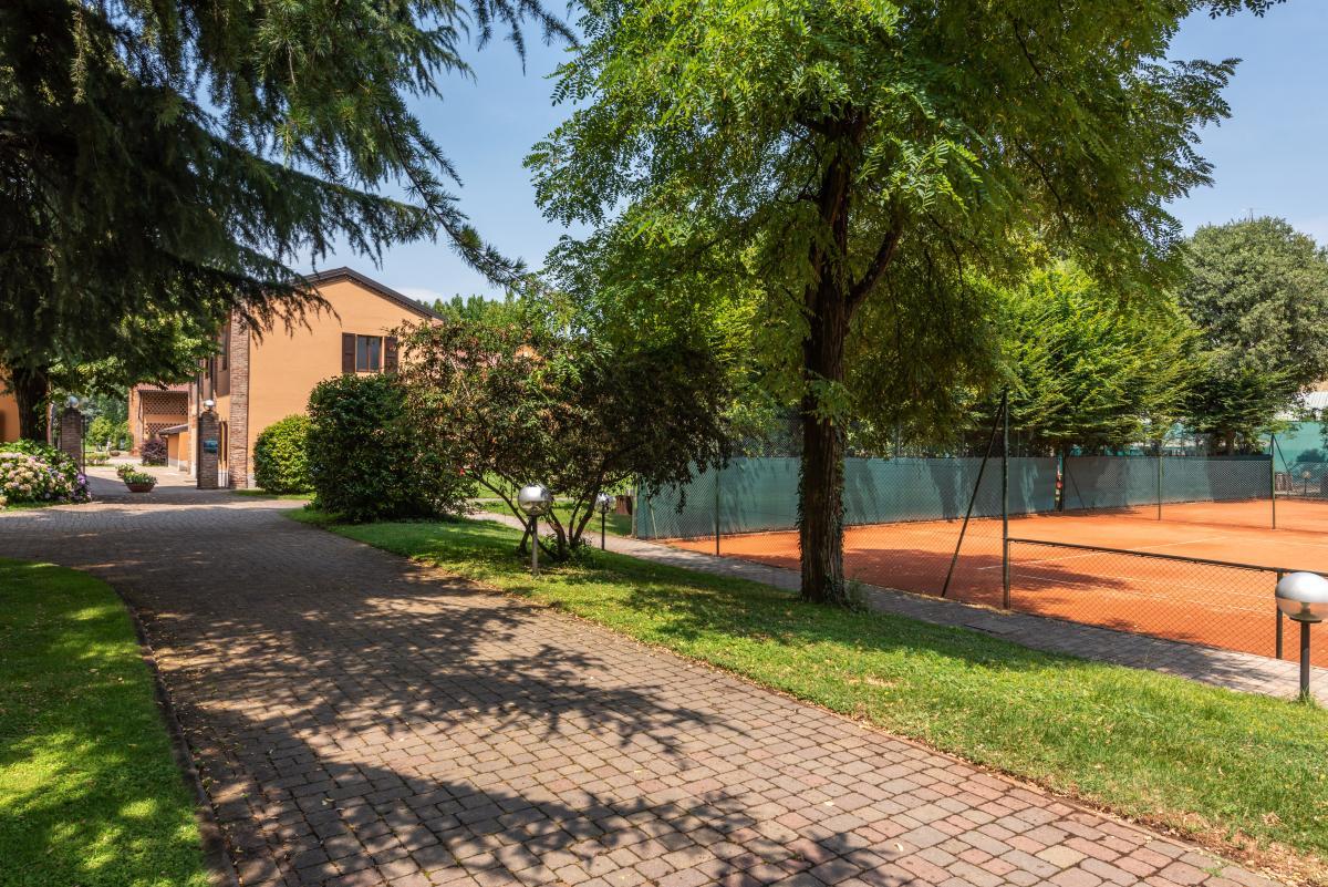 Monolocale all'interno Golf Club Molinetto  Cernusco sul Naviglio Vendita in Esclusiva - 25