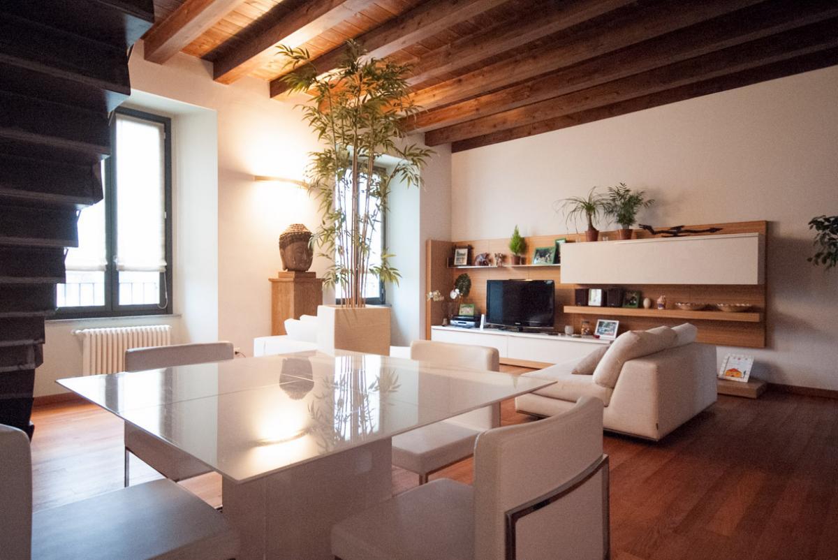 Quadrilocale elegante in centro storico a  Limito (Pioltello) Vendita in Esclusiva - 11