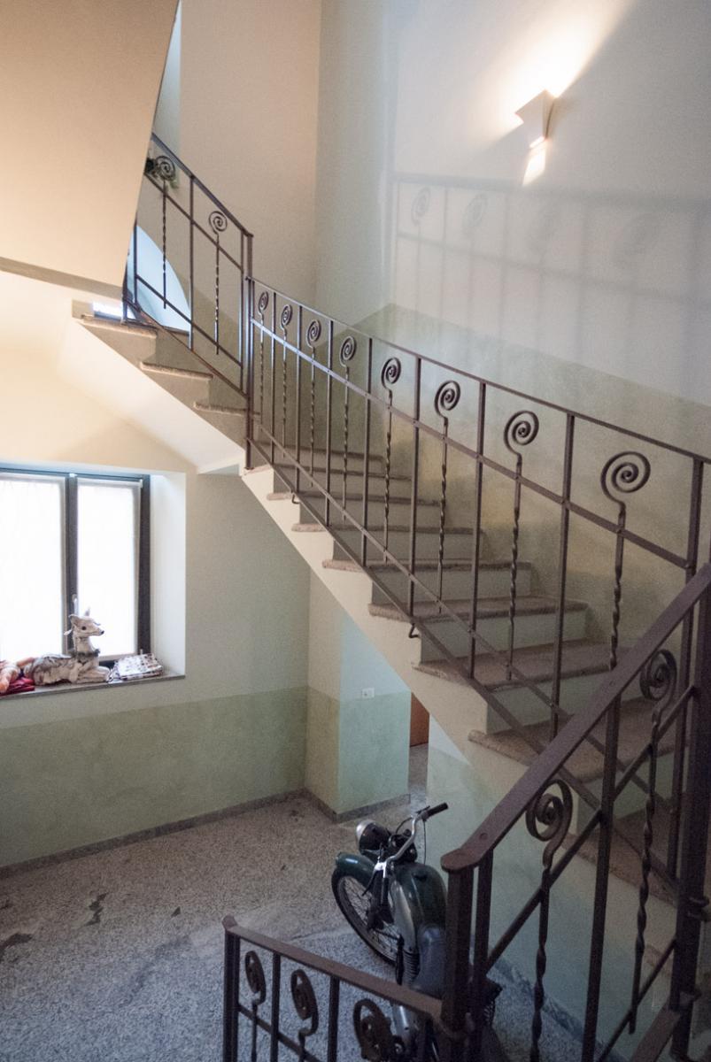 Quadrilocale elegante in centro storico a  Limito (Pioltello) Vendita in Esclusiva - 37