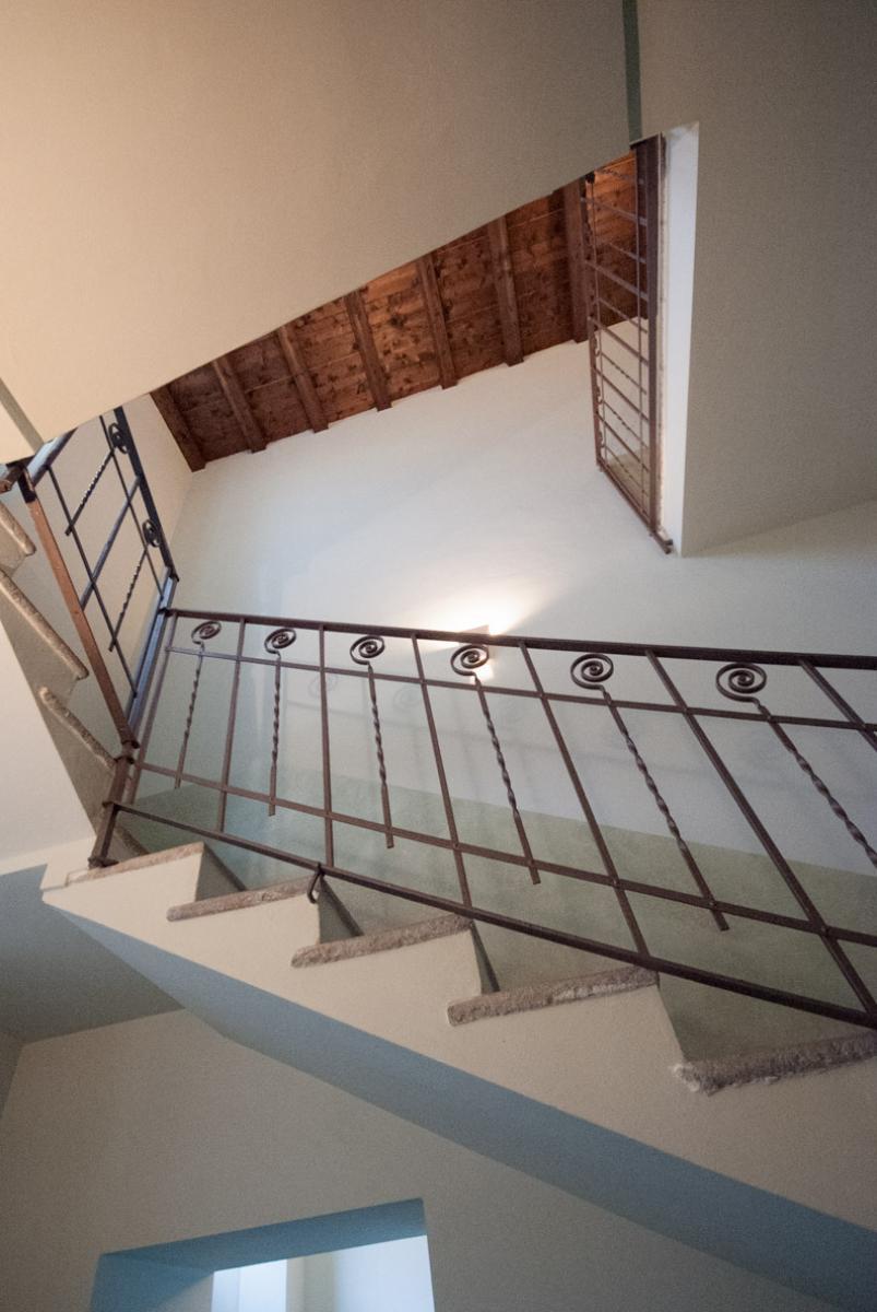 Quadrilocale elegante in centro storico a  Limito (Pioltello) Vendita in Esclusiva - 38