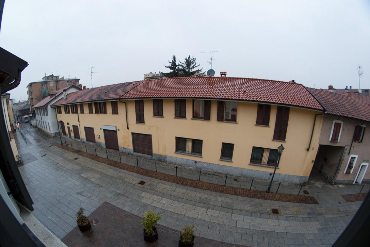 Quadrilocale elegante in centro storico a  Limito (Pioltello) Vendita in Esclusiva - 40