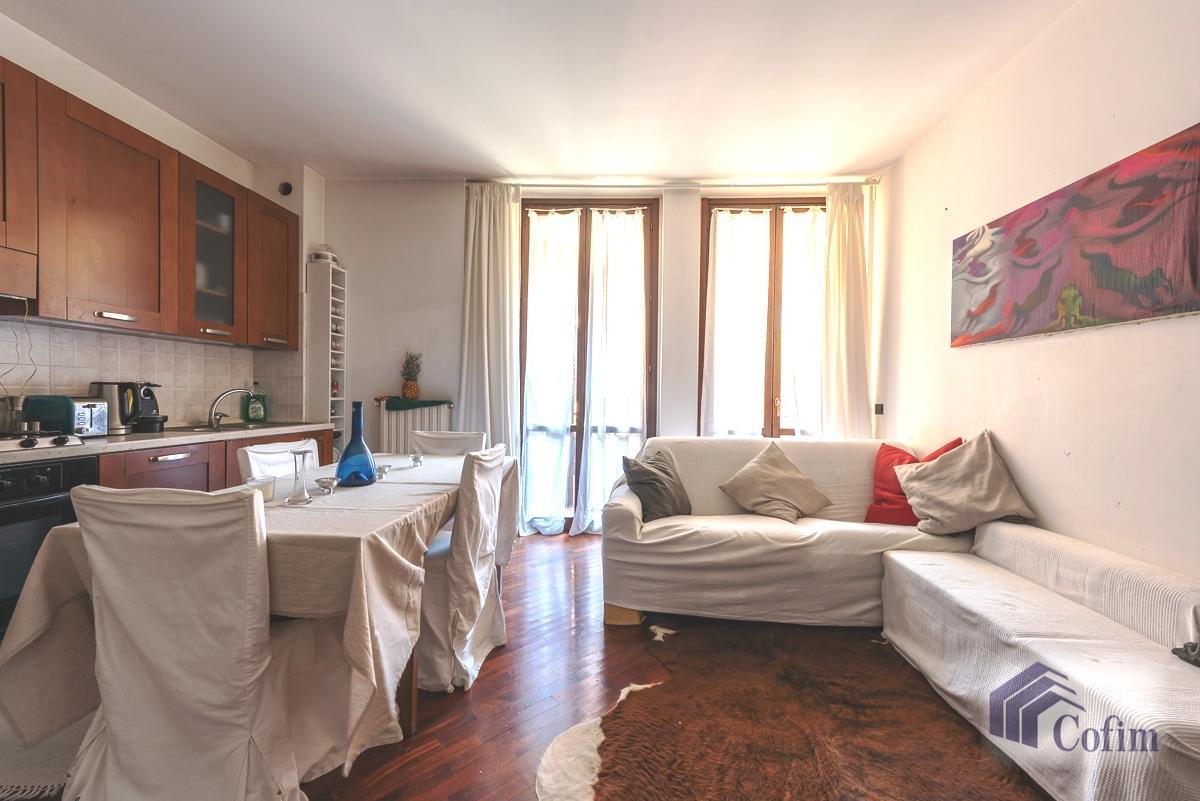 Bilocale ampio in   San Bovio (Peschiera Borromeo) Vendita in Esclusiva - 3