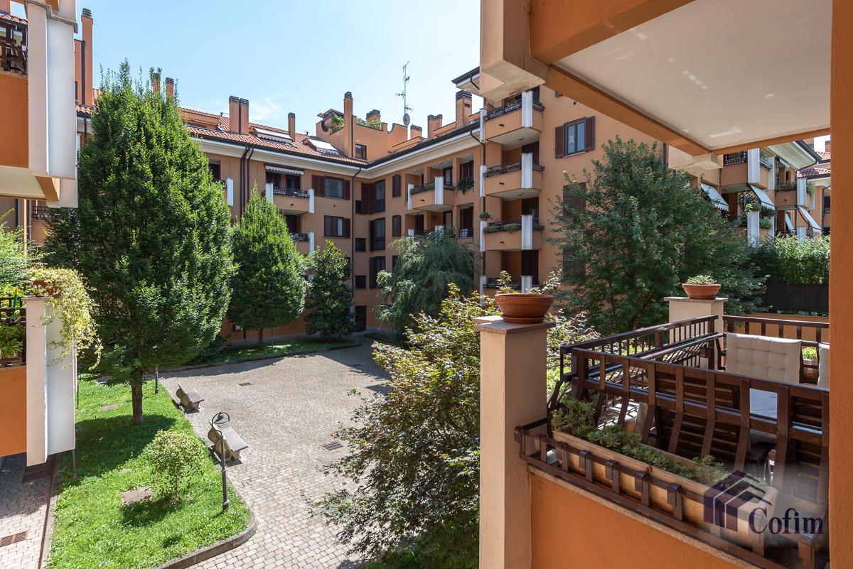 Bilocale ampio in   San Bovio (Peschiera Borromeo) Vendita in Esclusiva - 7