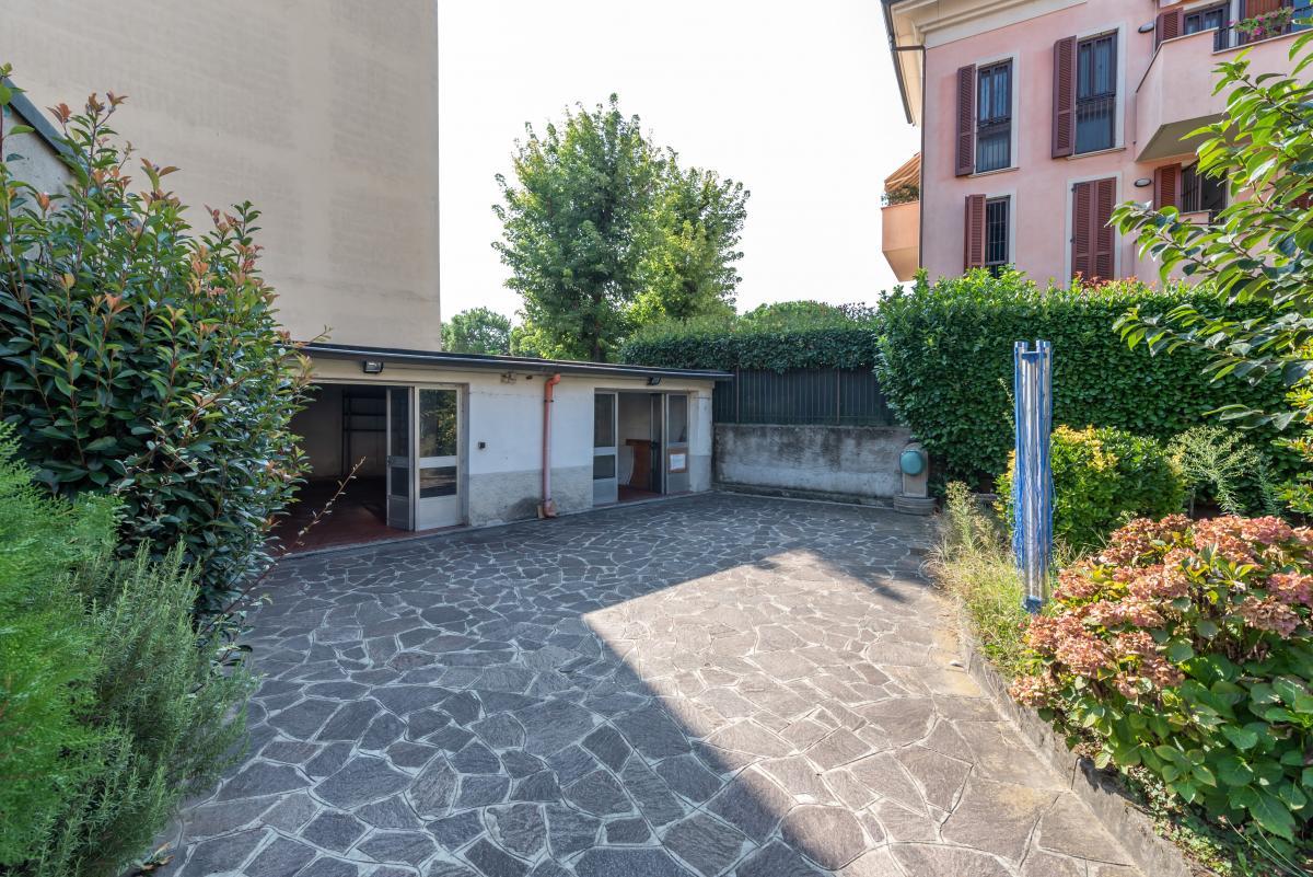 Villa singola ottime condizioni  Bettola (Peschiera Borromeo) in Vendita - 29