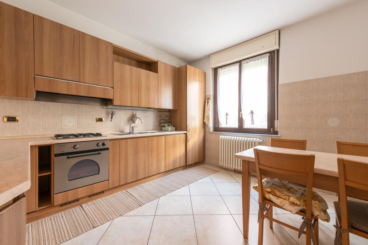 Villa singola ottime condizioni  Bettola (Peschiera Borromeo) in Vendita - 9
