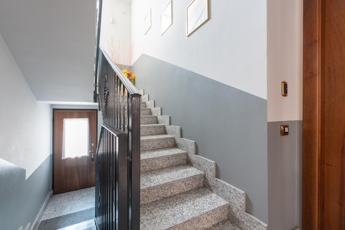 Villa singola ottime condizioni  Bettola (Peschiera Borromeo) in Vendita - 26