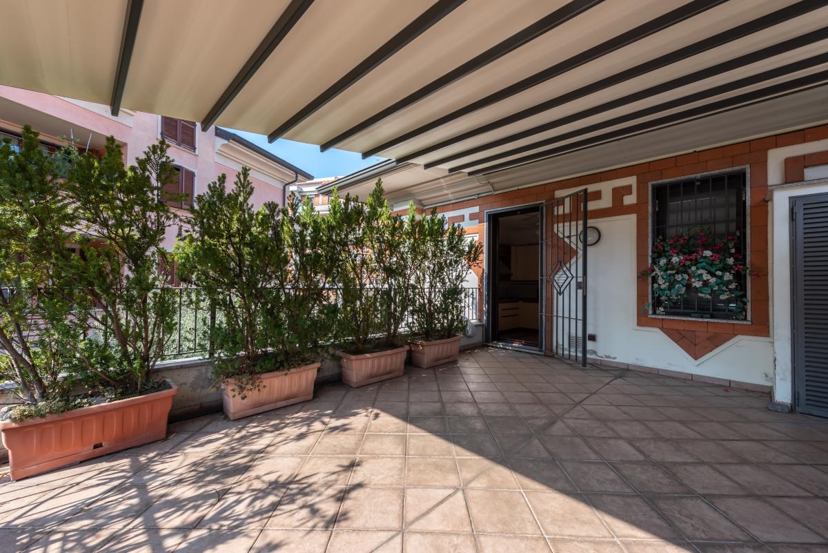 Villa singola ottime condizioni  Bettola (Peschiera Borromeo) in Vendita - 2