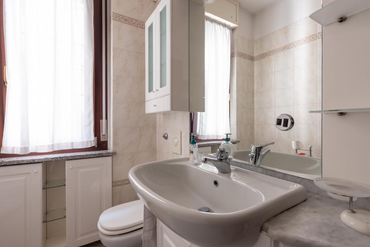 Villa singola ottime condizioni  Bettola (Peschiera Borromeo) in Vendita - 16