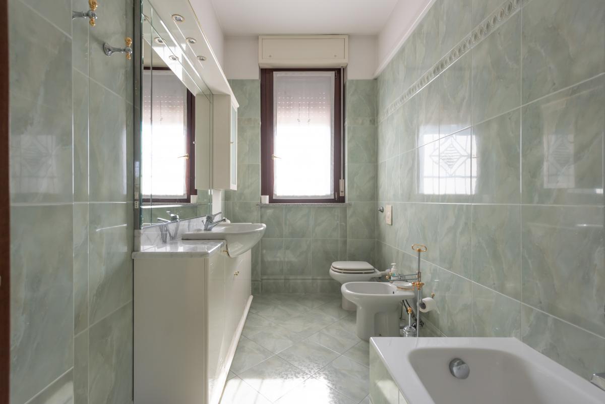 Villa singola ottime condizioni  Bettola (Peschiera Borromeo) in Vendita - 18