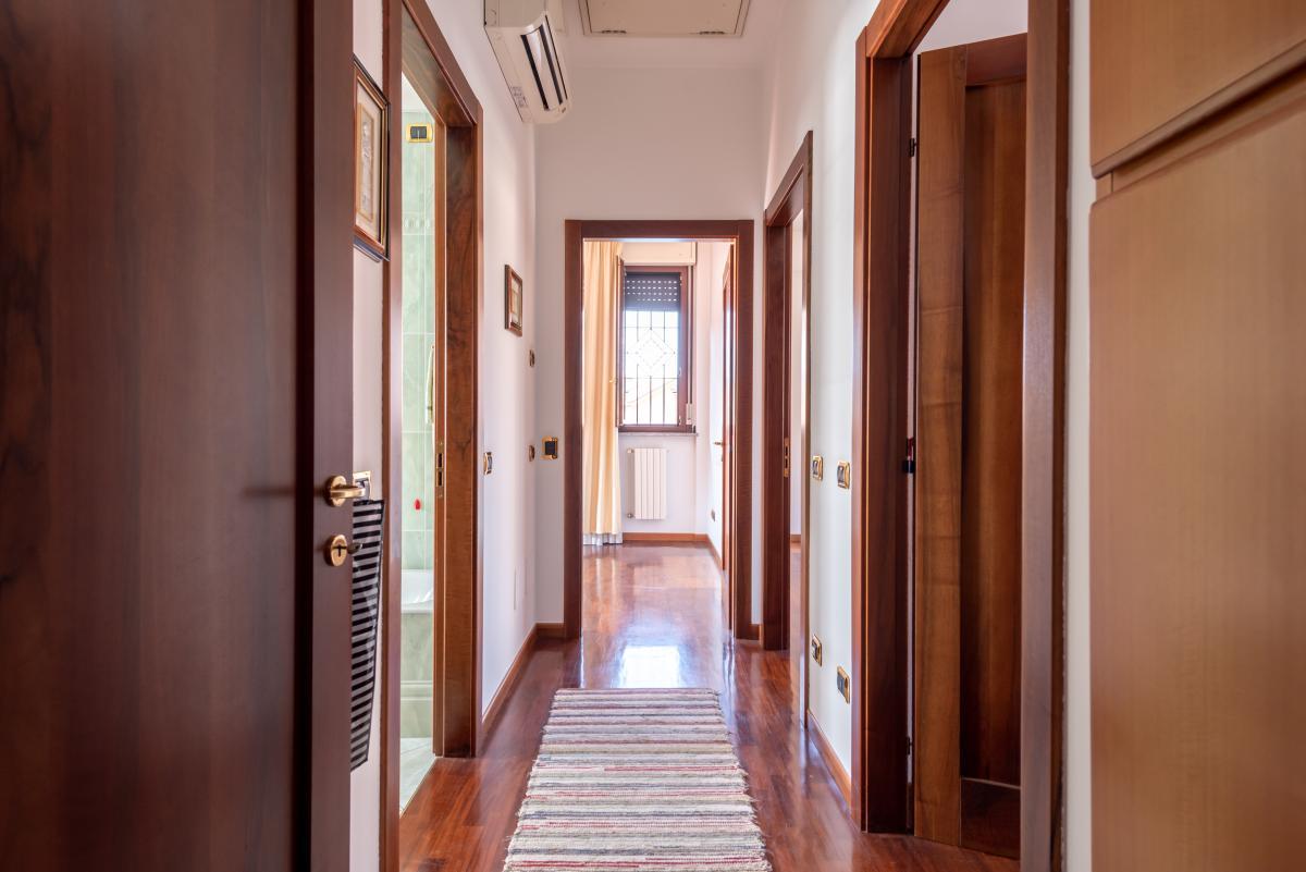 Villa singola ottime condizioni  Bettola (Peschiera Borromeo) in Vendita - 23
