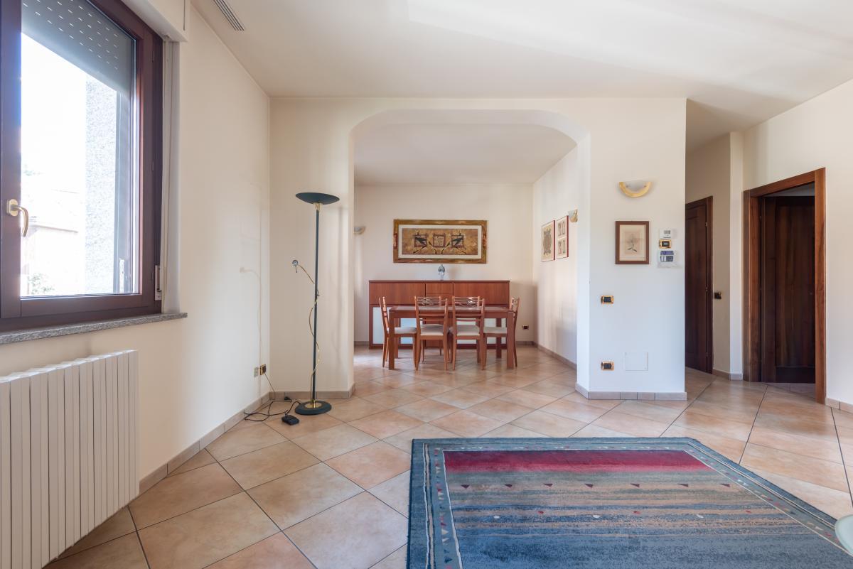 Villa singola ottime condizioni  Bettola (Peschiera Borromeo) in Vendita - 14