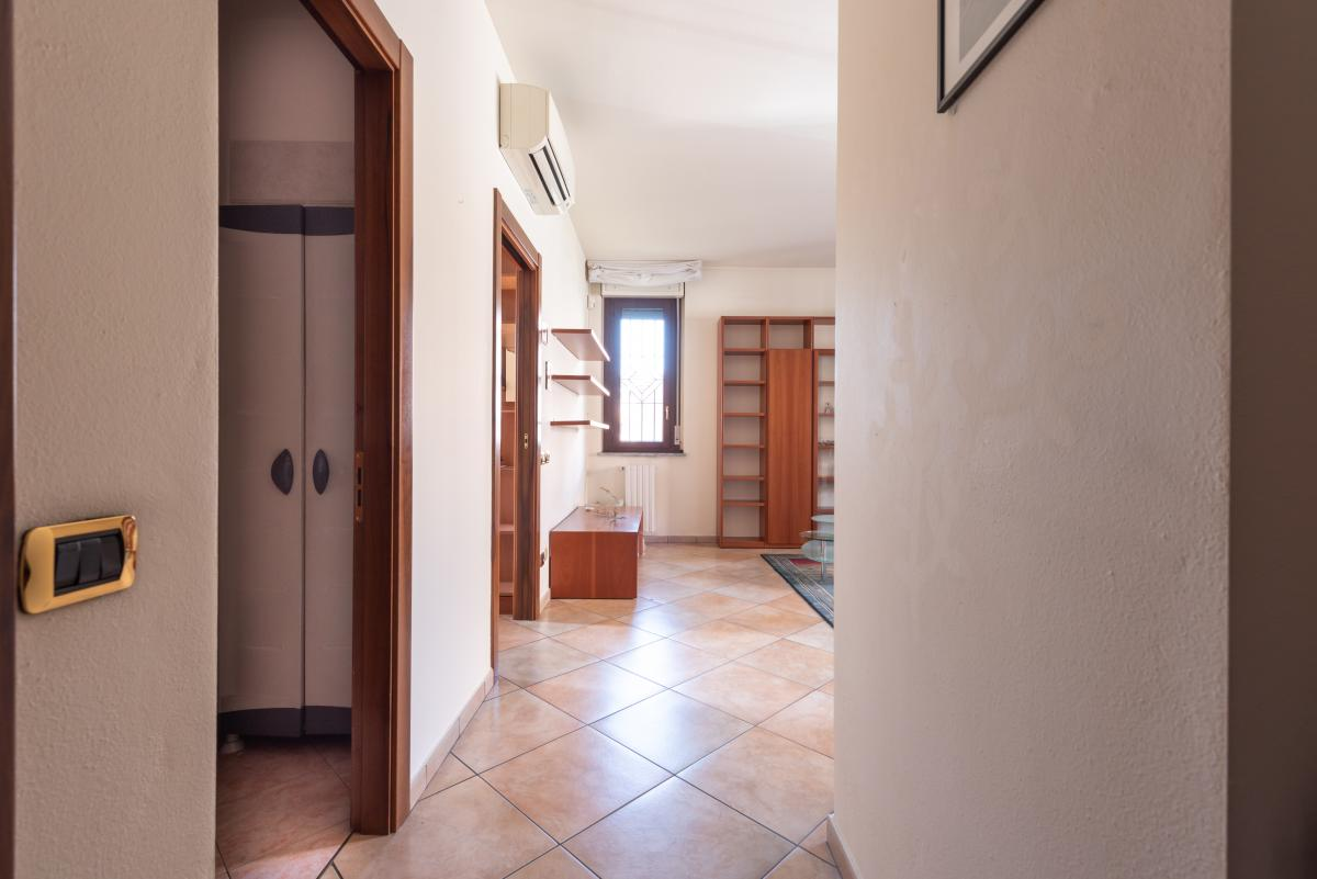 Villa singola ottime condizioni  Bettola (Peschiera Borromeo) in Vendita - 25