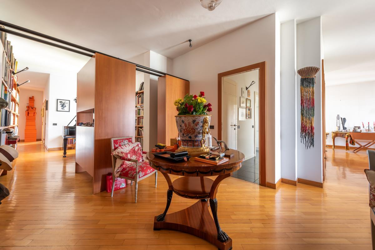7 locali luminosissimo piano alto  San Felice (Segrate) Vendita in Esclusiva - 12