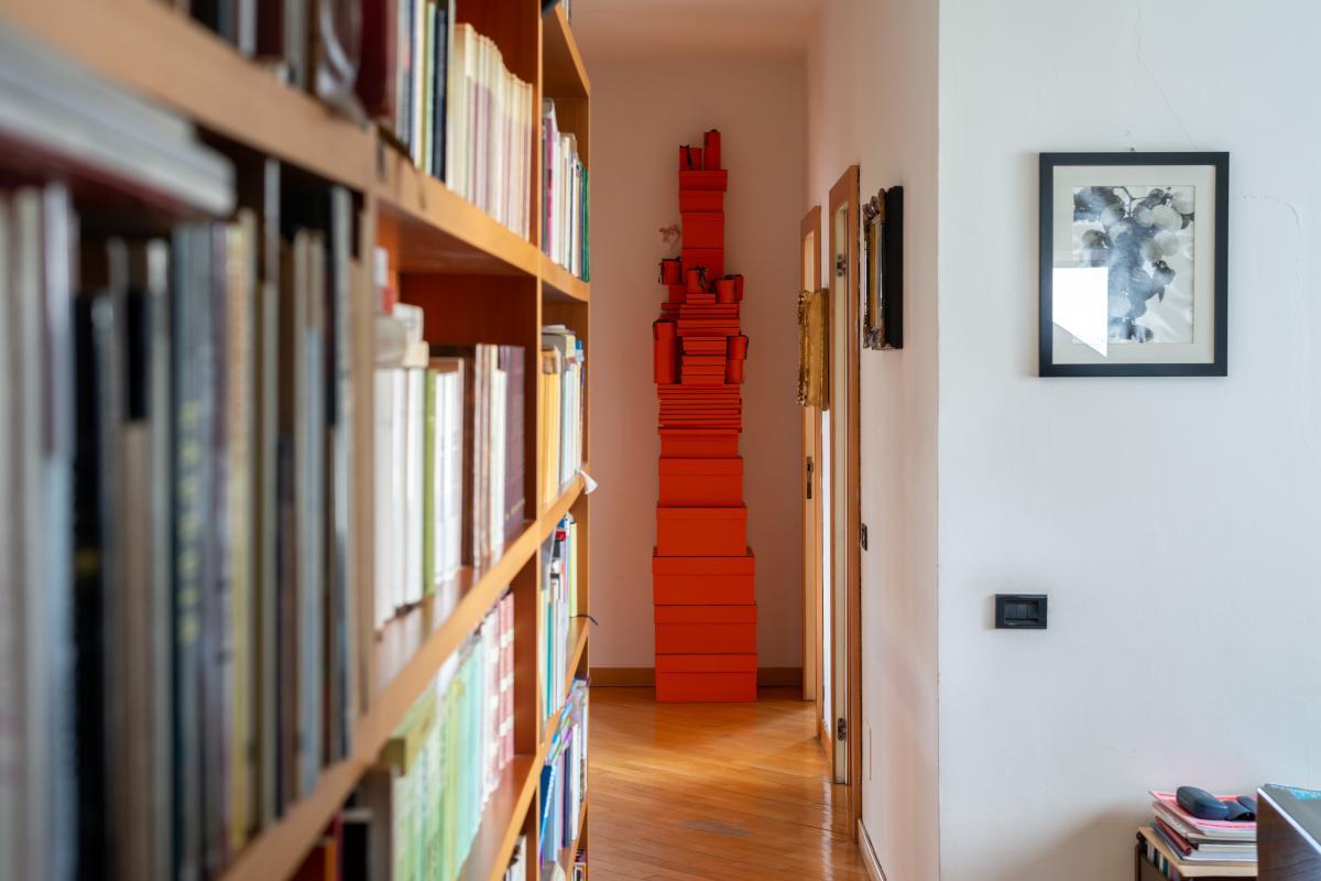 7 locali luminosissimo piano alto  San Felice (Segrate) Vendita in Esclusiva - 15