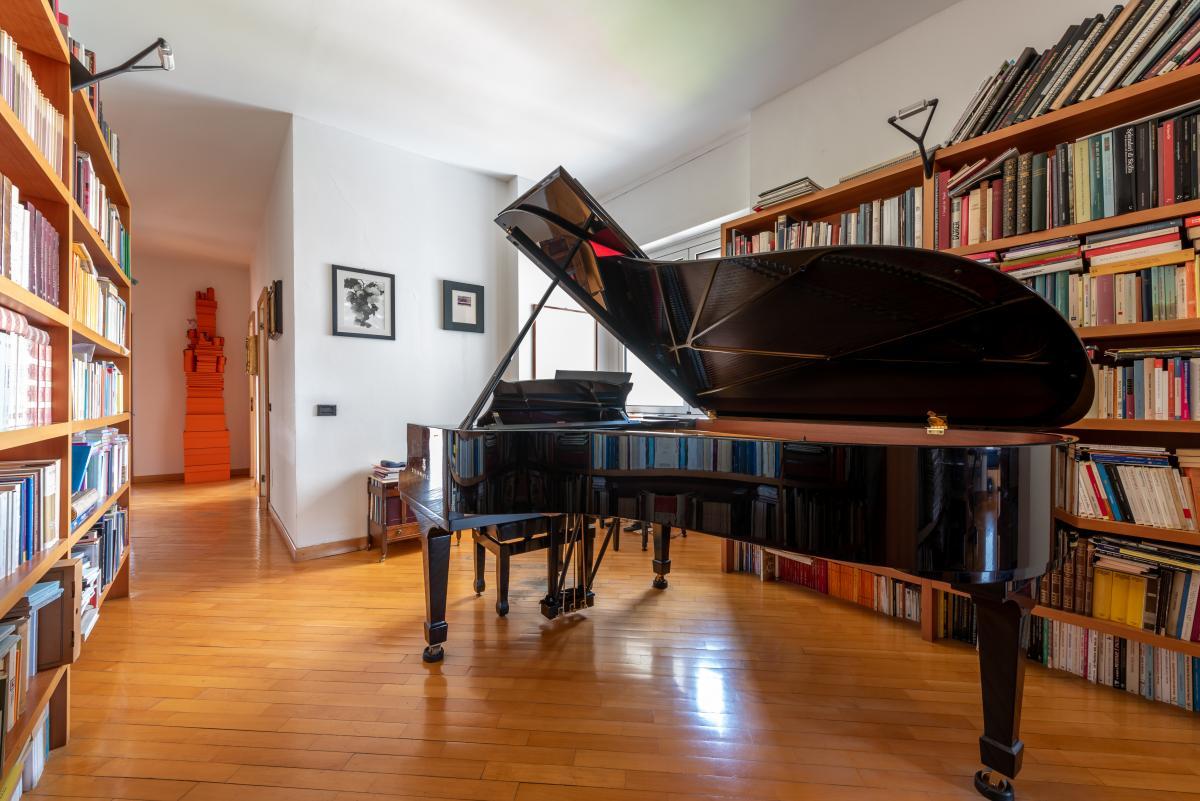 7 locali luminosissimo piano alto  San Felice (Segrate) Vendita in Esclusiva - 4