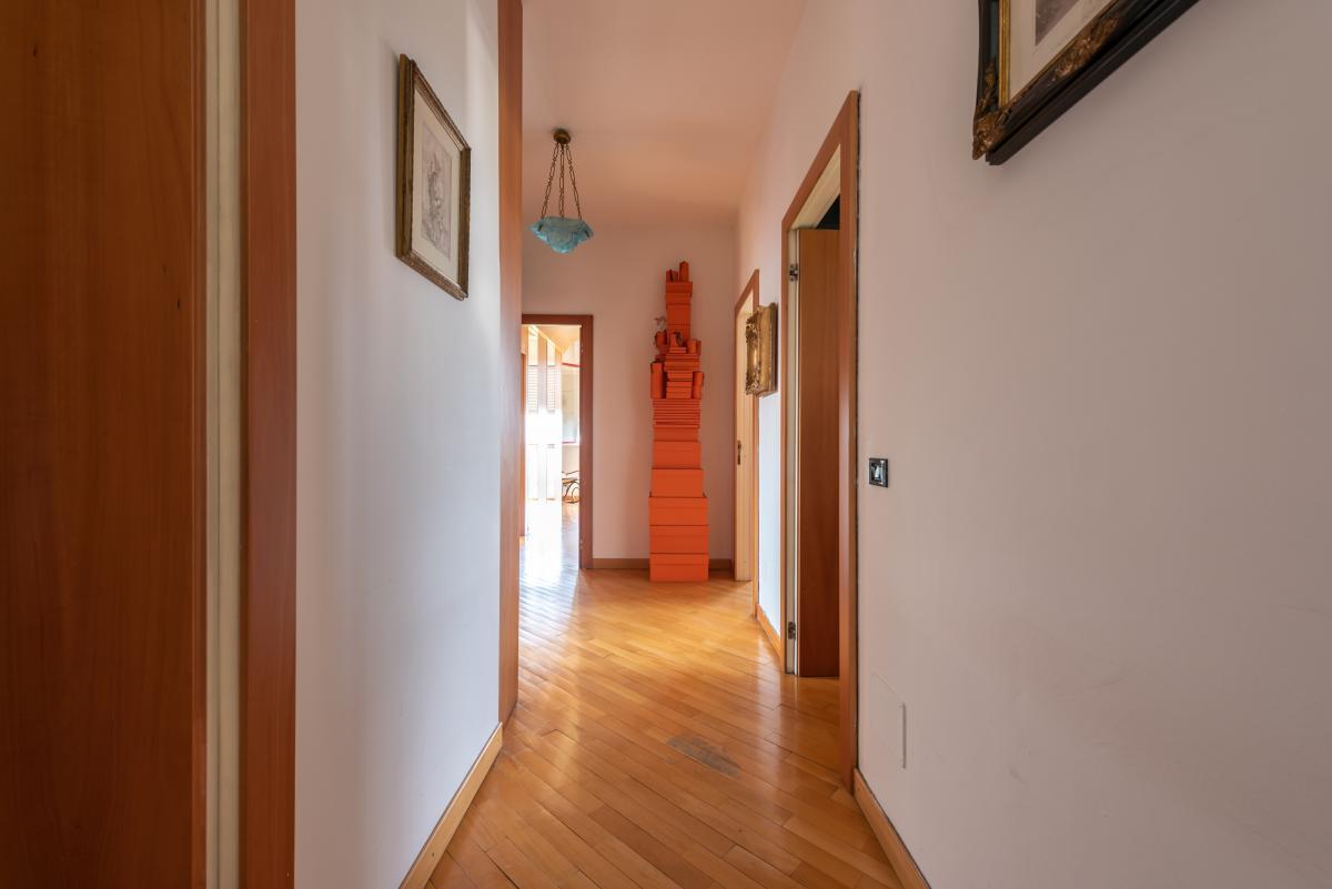 7 locali luminosissimo piano alto  San Felice (Segrate) Vendita in Esclusiva - 16