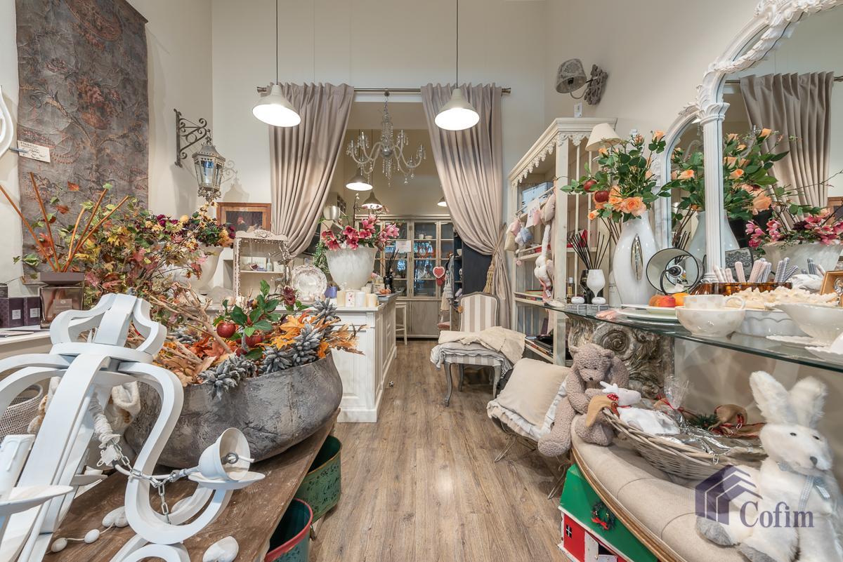 Negozio Milano (Indipendenza) Affitto in Esclusiva - 4