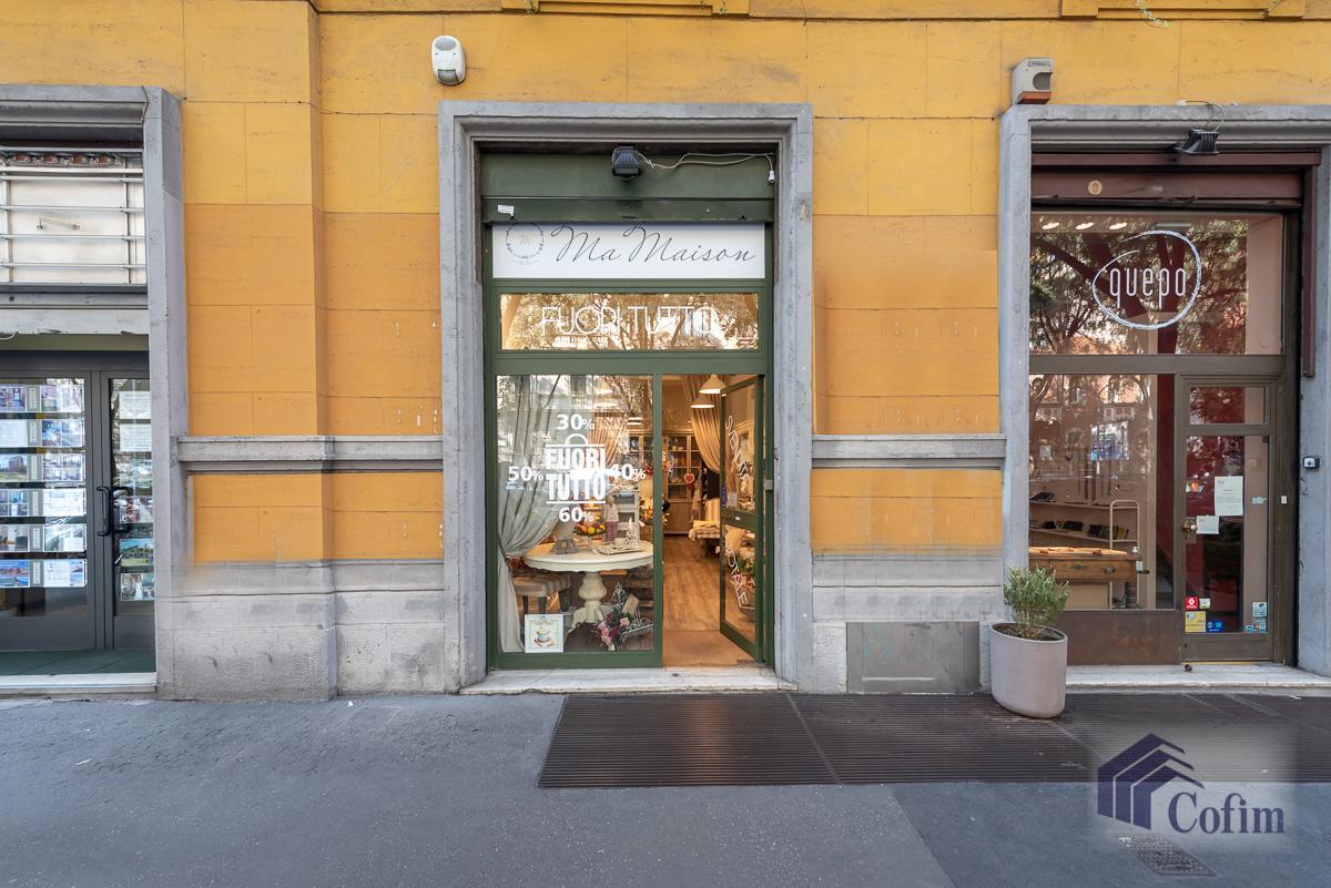 Negozio Milano (Indipendenza) Affitto in Esclusiva - 11