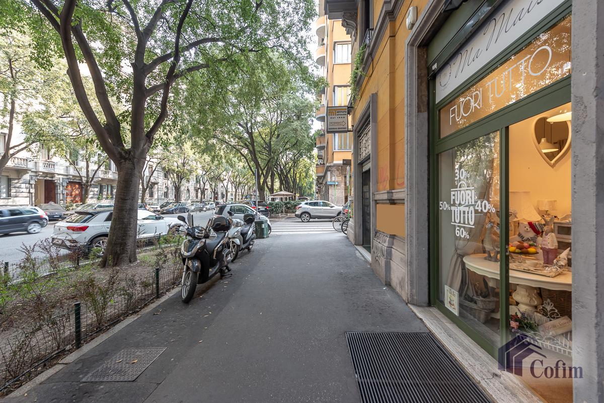 Negozio Milano (Indipendenza) Affitto in Esclusiva - 12