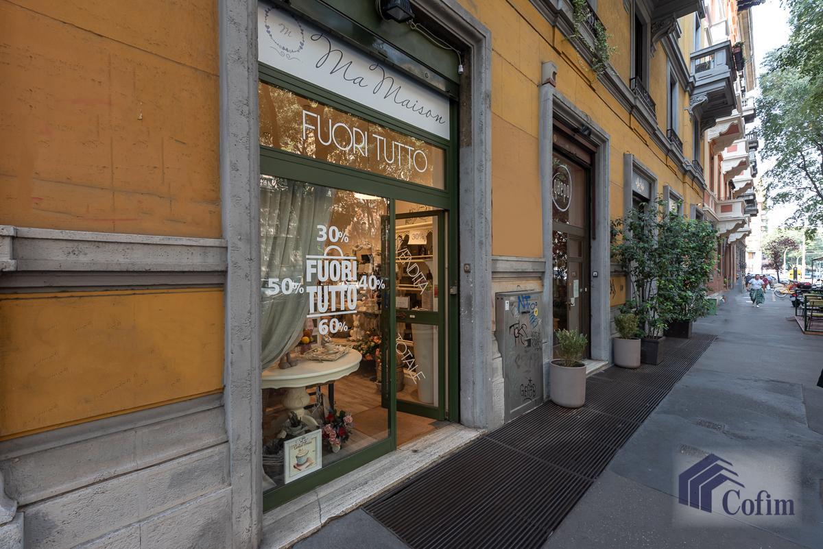Negozio Milano (Indipendenza) Affitto in Esclusiva - 13