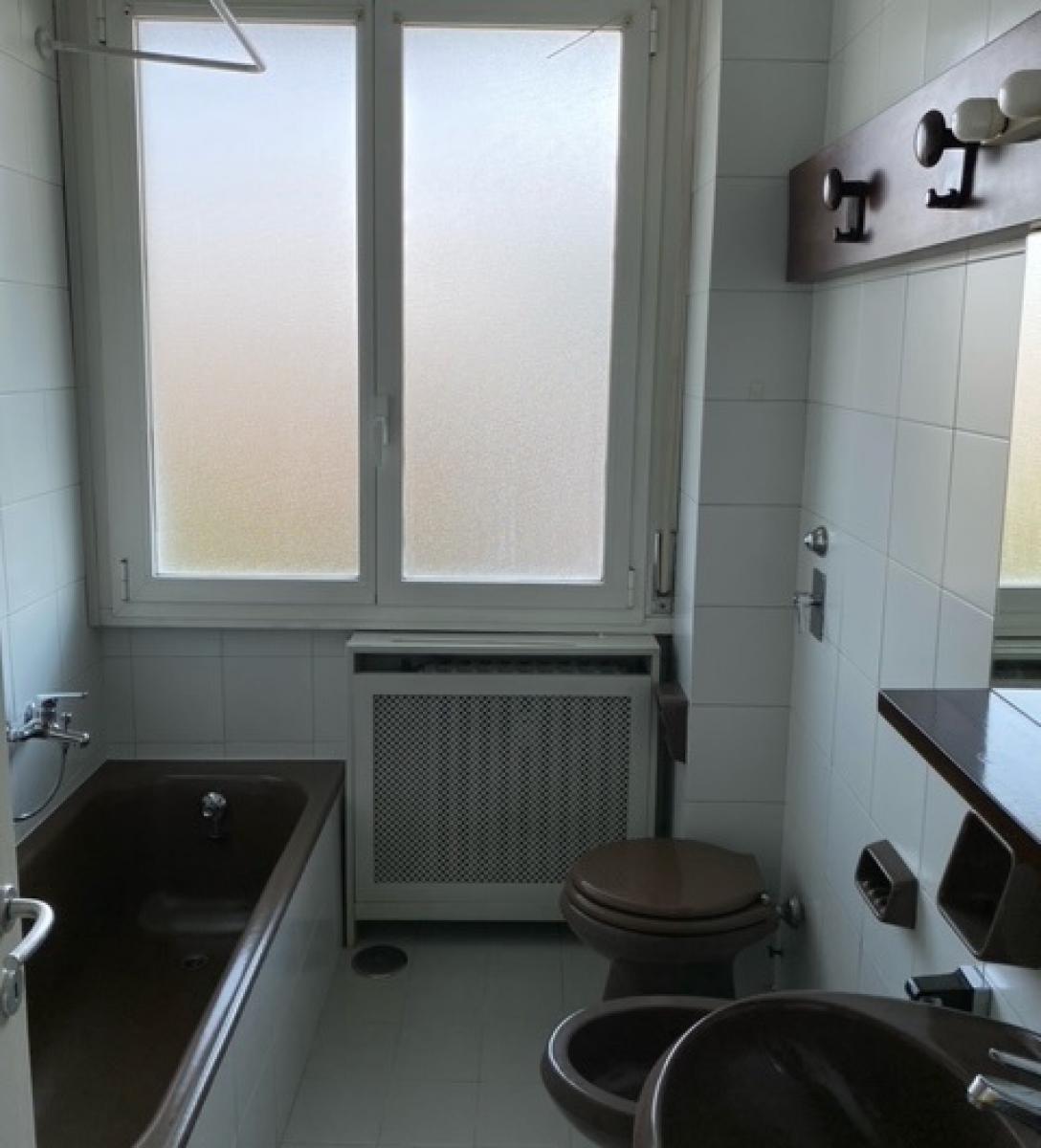 Monolocale panoramico  Milano (Bande Nere) Affitto in Esclusiva - 6