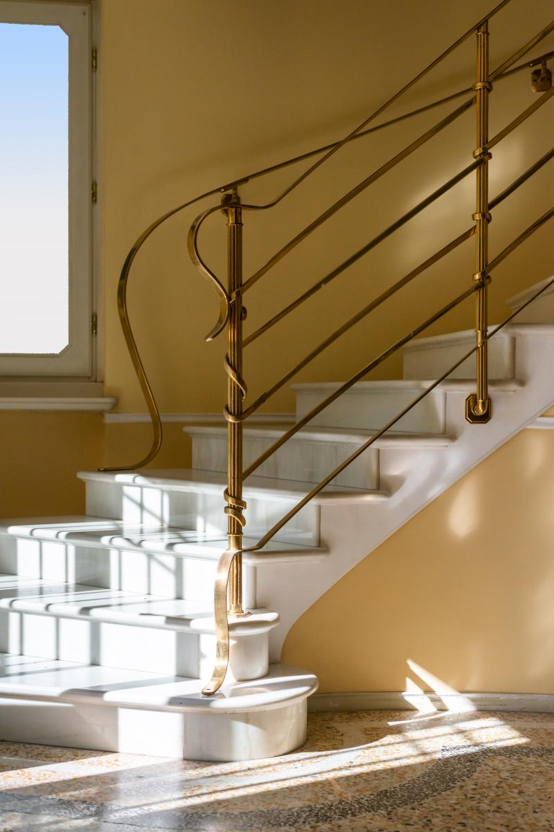Villa singola prestigiosa  Residenza Longhignana (Peschiera Borromeo) Affitto in Esclusiva - 5