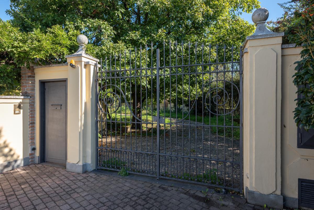 Villa singola prestigiosa  Residenza Longhignana (Peschiera Borromeo) Affitto in Esclusiva - 2