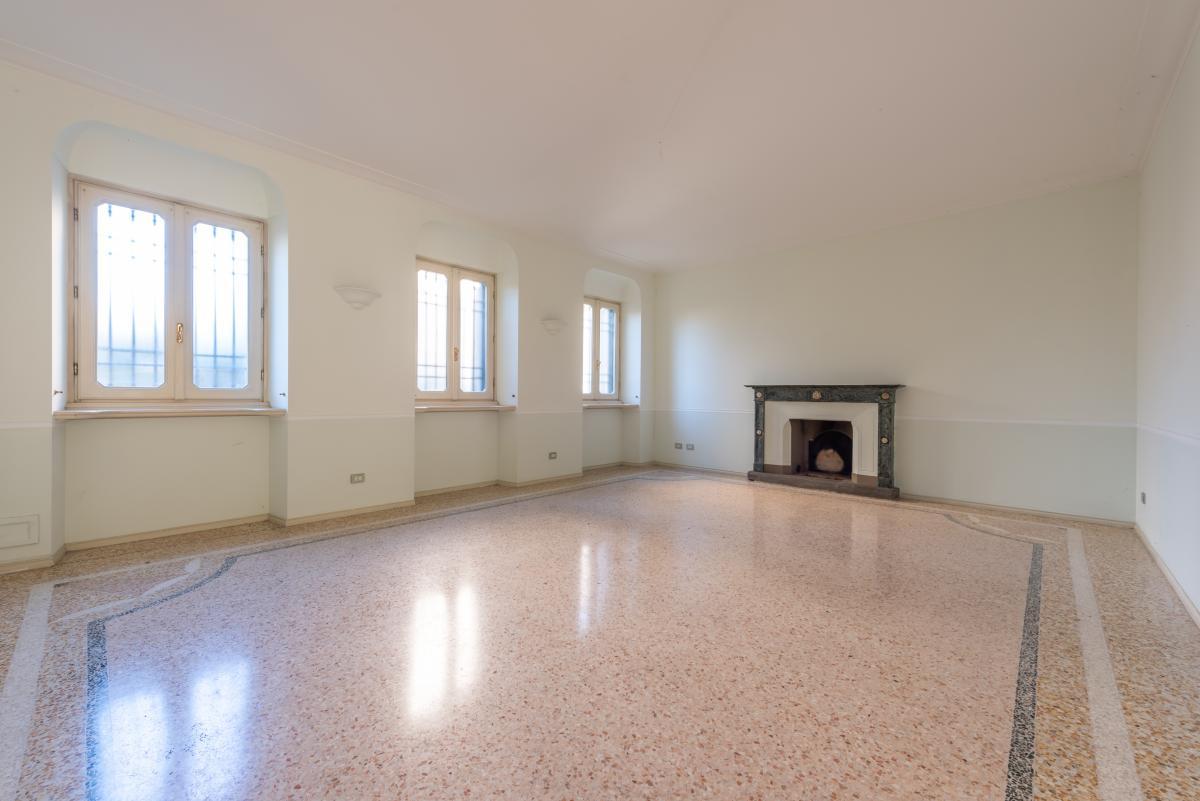 Villa singola prestigiosa  Residenza Longhignana (Peschiera Borromeo) Affitto in Esclusiva - 13