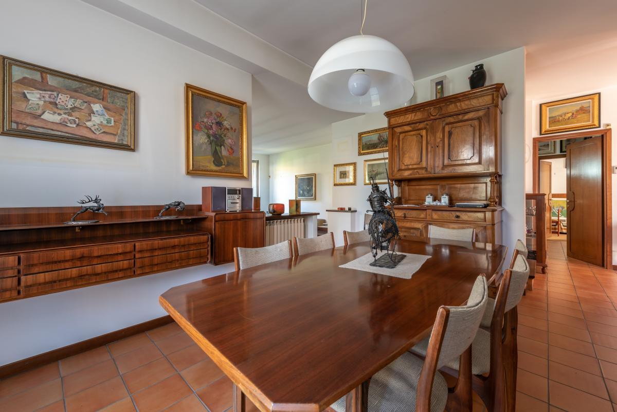 Villa a schiera immersa nel verde  Pioltello (Pioltello) Affitto in Esclusiva - 10