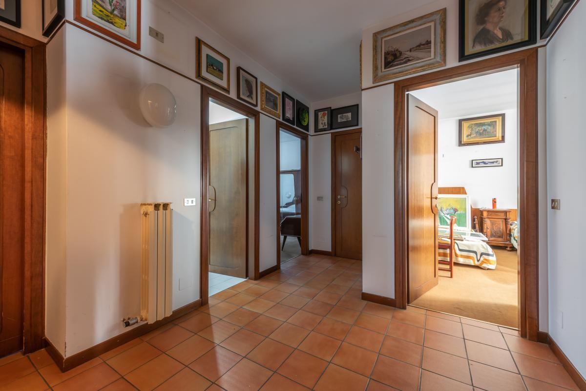 Villa a schiera immersa nel verde  Pioltello (Pioltello) Affitto in Esclusiva - 13