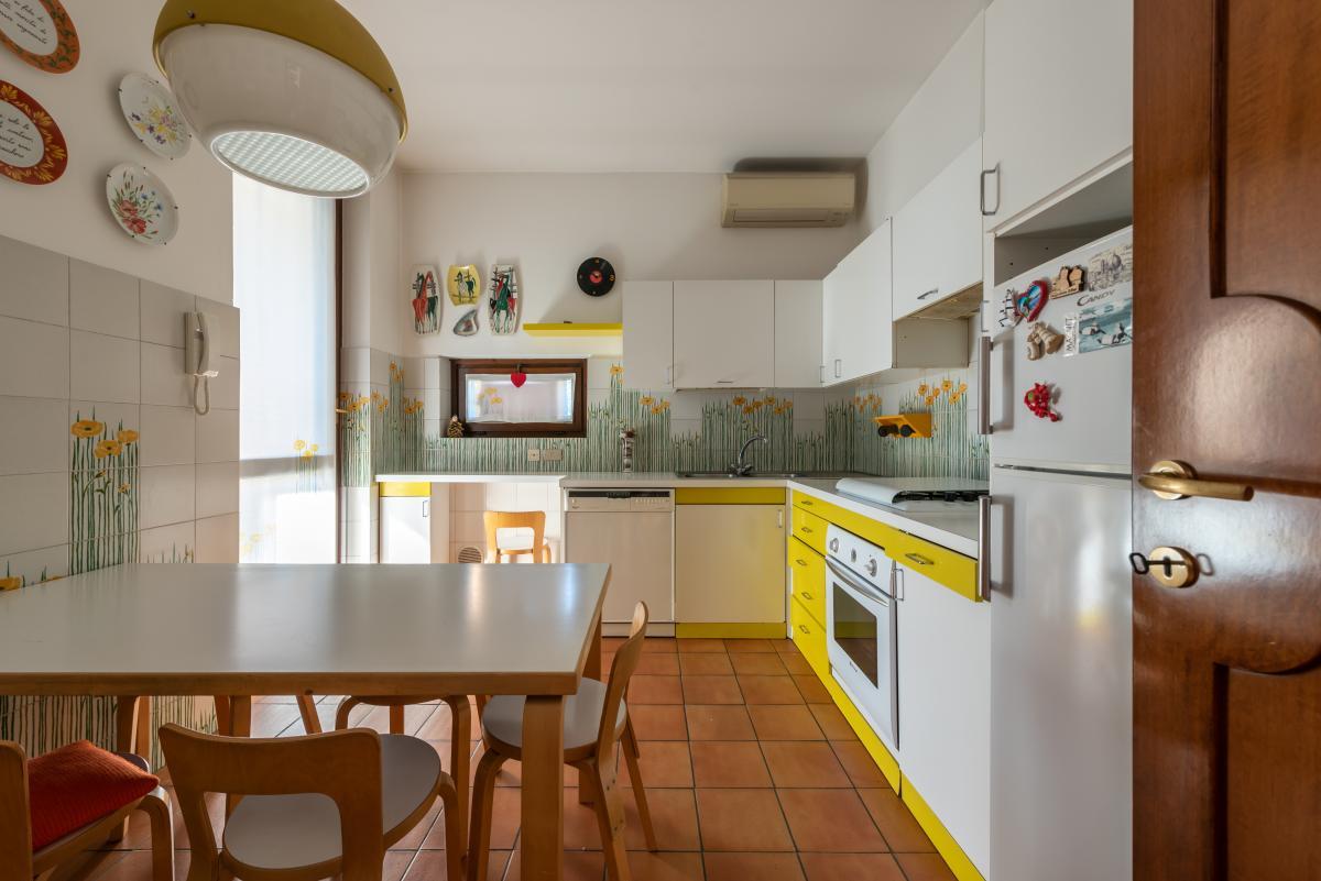 Villa a schiera immersa nel verde  Pioltello (Pioltello) Affitto in Esclusiva - 11