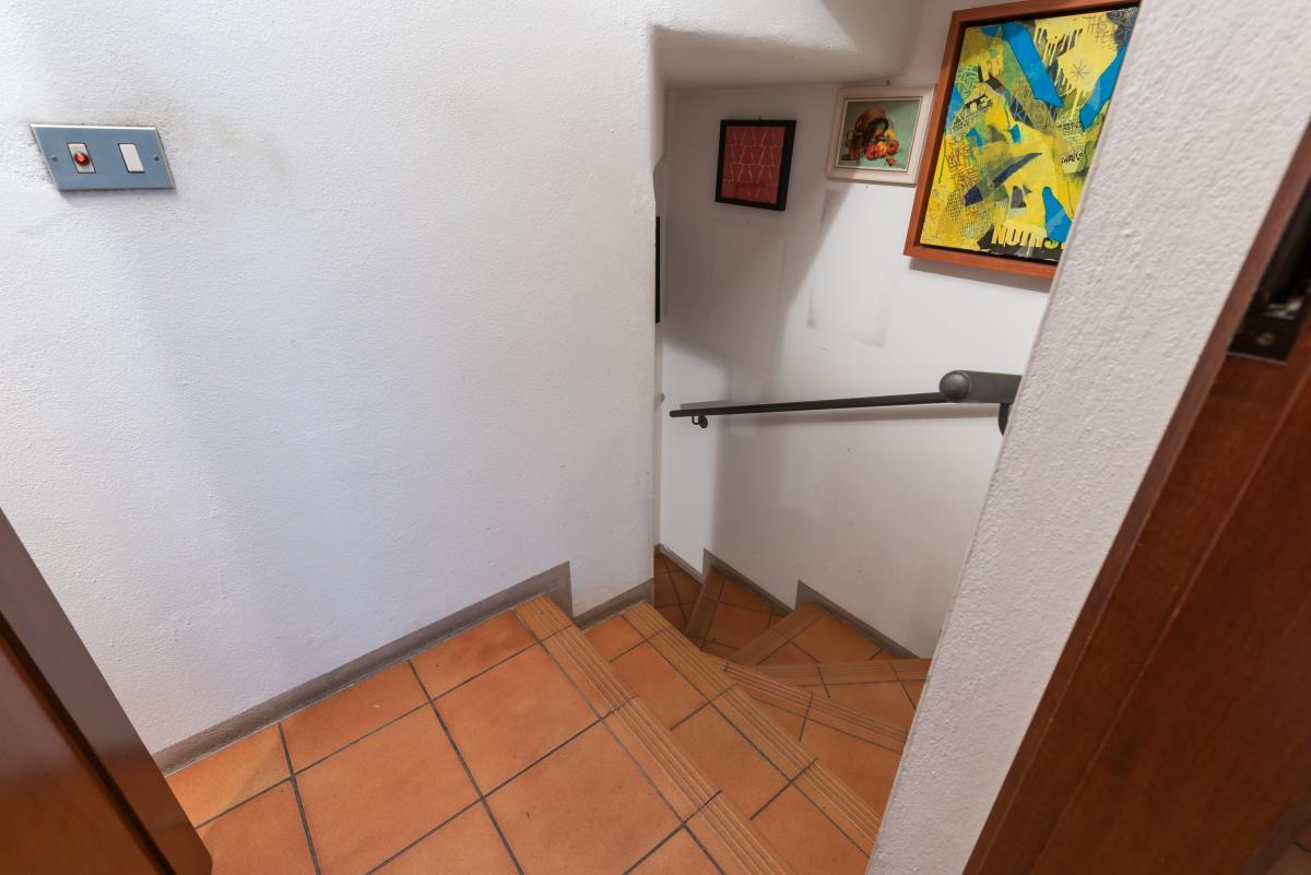 Villa a schiera immersa nel verde  Pioltello (Pioltello) Affitto in Esclusiva - 20