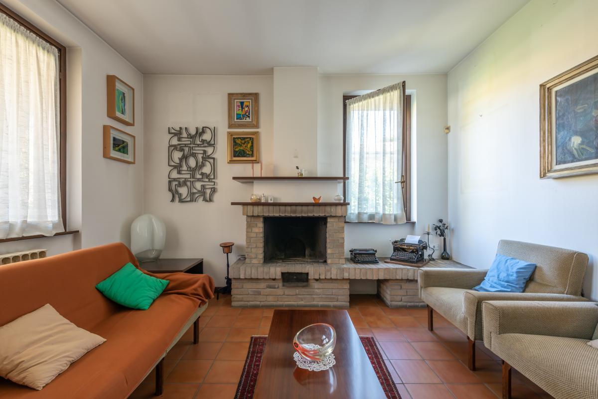 Villa a schiera immersa nel verde  Pioltello (Pioltello) Affitto in Esclusiva - 7