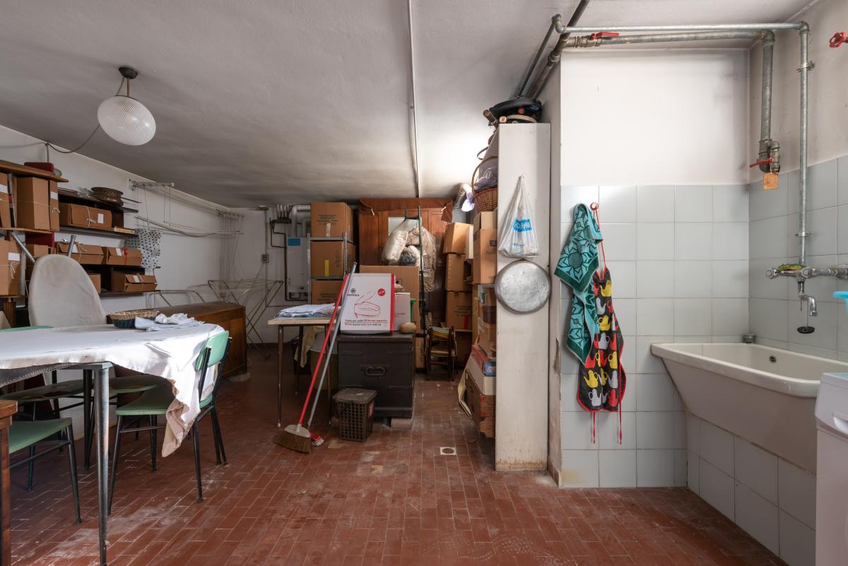 Villa a schiera immersa nel verde  Pioltello (Pioltello) Affitto in Esclusiva - 22