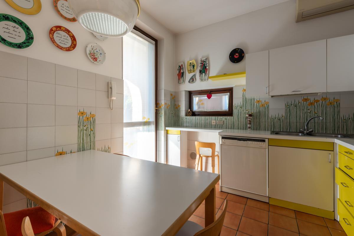 Villa a schiera immersa nel verde  Pioltello (Pioltello) Affitto in Esclusiva - 12