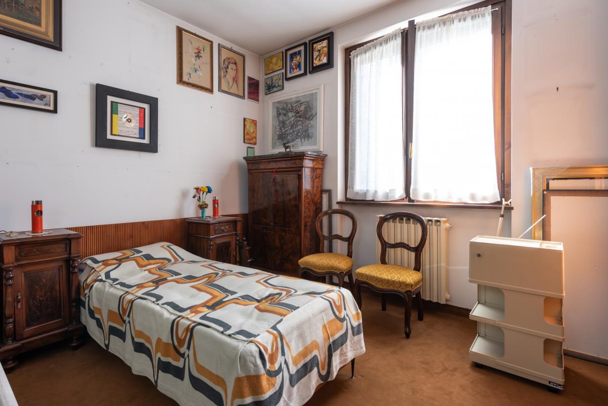 Villa a schiera immersa nel verde  Pioltello (Pioltello) Affitto in Esclusiva - 16