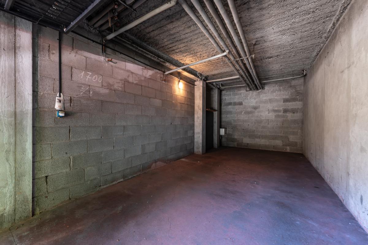 Box/Garage doppio in settima strada  San Felice (Segrate) Affitto in Esclusiva - 6