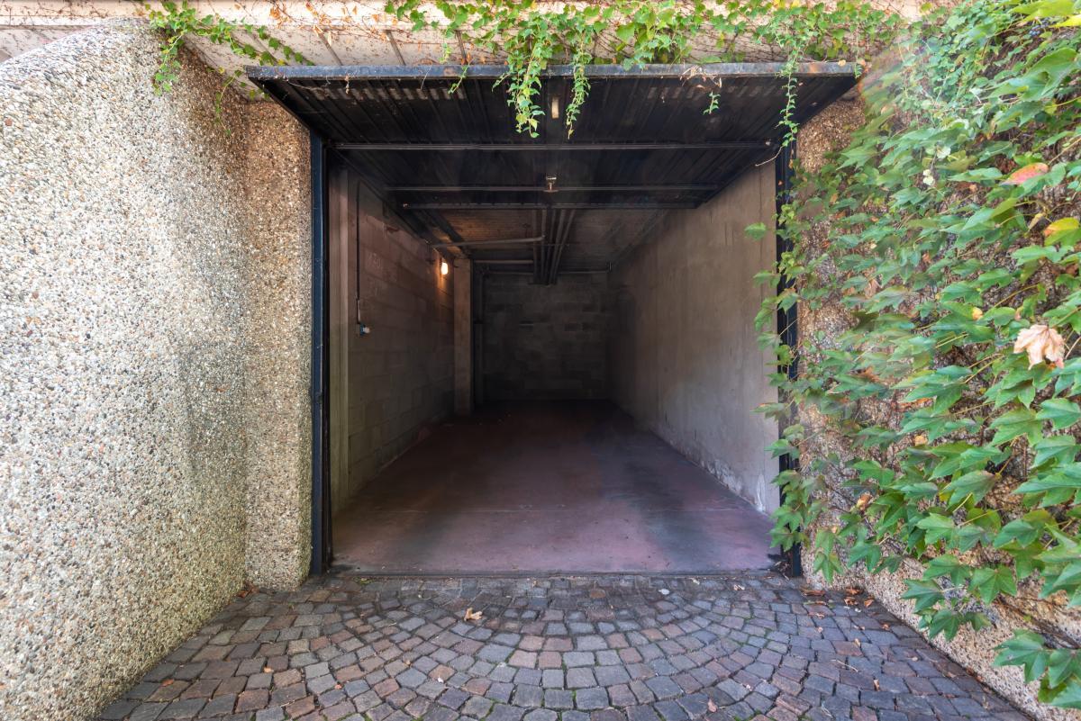 Box/Garage doppio in settima strada  San Felice (Segrate) Affitto in Esclusiva - 3