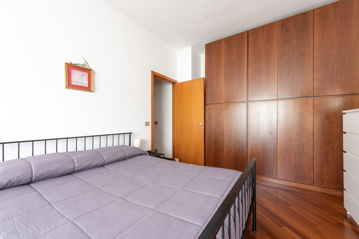 Bilocale ampio  San Felice (Segrate) Affitto in Esclusiva - 11