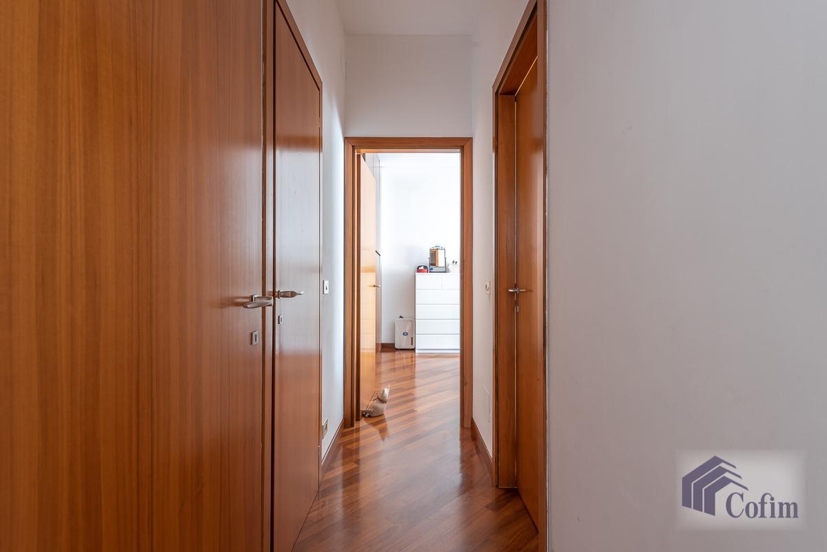 Bilocale ampio  San Felice (Segrate) Affitto in Esclusiva - 7