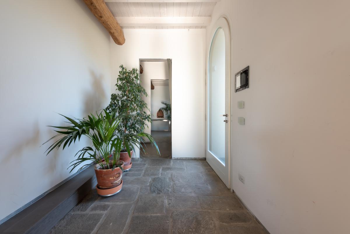 Villa singola con antico mulino  Zivido (San Giuliano Milanese) Vendita in Esclusiva - 26