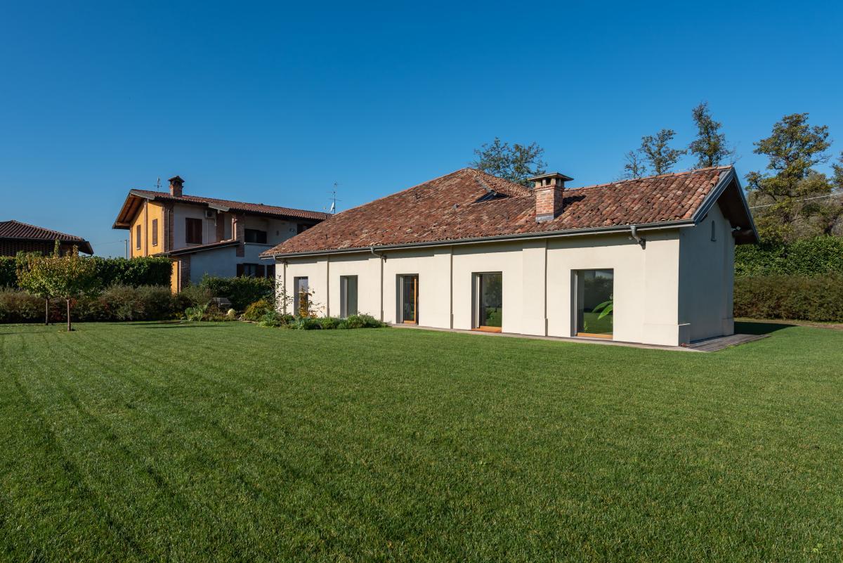 Villa singola con antico mulino  Zivido (San Giuliano Milanese) Vendita in Esclusiva - 58