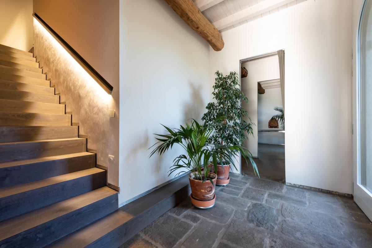 Villa singola con antico mulino  Zivido (San Giuliano Milanese) Vendita in Esclusiva - 30